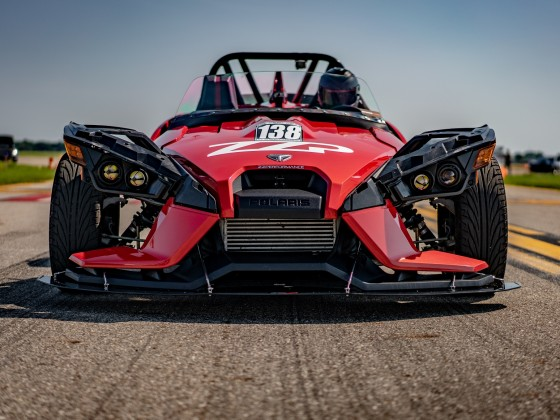Indy Airstrip Attack 2019