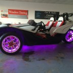 SuperCharged SlingShot