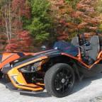 2017 SLR Orange Madness