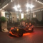 Crescent Hotel, Eureka Springs