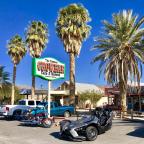 Crowbar Caffè Shoshone California