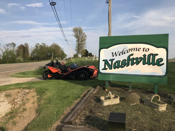 Nashville ohio