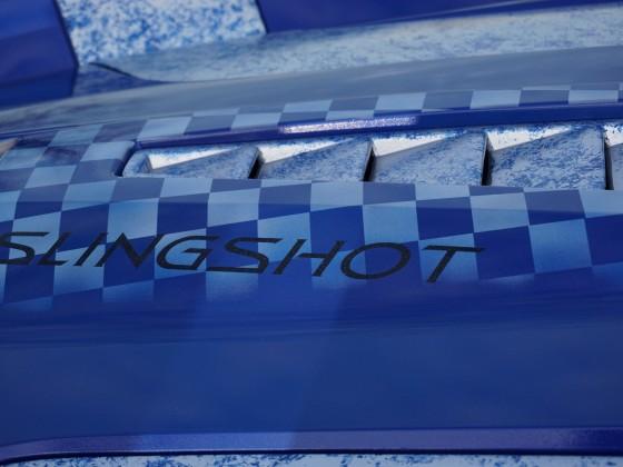Slingrazor 1